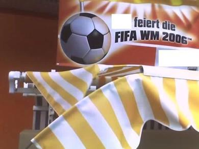FIFA-Werbung